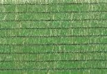 Shade Netting Medium Privacy NATERIAL 85% 130g/m2 Green 2 m X 10 m