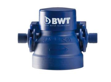 Undersink Filter Wodapure Filterhead Bwt