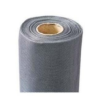 Mosquito Net Roll Fiberglass Grey-w1400xl30000mm
