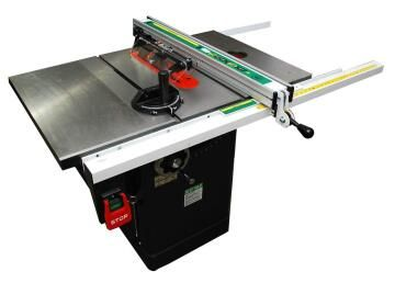 Table Saw TOOLMATE Tmtsm10Pb 1500 Watts 250Mm With Router Extension