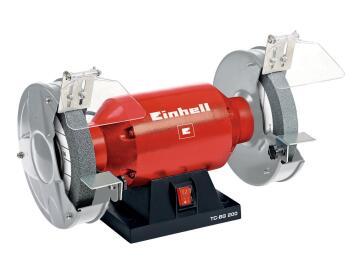 Bench Grinder EINHELL Tc-Bg 200 200Mm 400 Watts