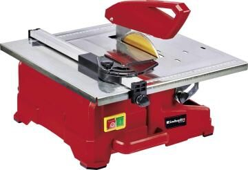 Electric Tile Cutter EINHELL Tc-Tc 800 800W 180x34mm 800 Watts