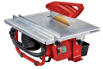 Electric Tile Cutter EINHELL Tc-Tc 618 Tilecut 180x35Mm 600 Watts