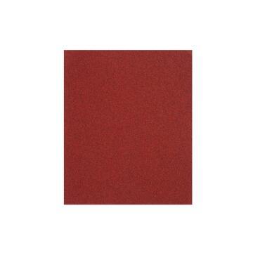 Sand Paper sheet G180 wood 230x280mmmm