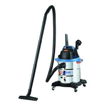 Wet & dry vacuum stainless steel 20L DEXTER POWER 1400 Watts
