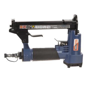 Pneumatic stapler 80 euro profil. 6-7 BAR.40 LT./MIN DEXTER