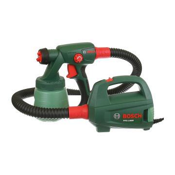 Spray Gun Bosch Pfs 1000 Wood 410 Watts