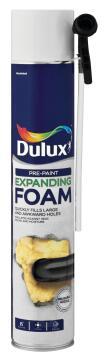 Preparation filler/sealant int / exterior DULUX PREPAINT EXPANDING FOAM 825ML