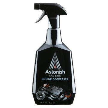 Car Engine Degreaser spray ASTONISH 750ml