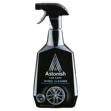 Car Wheel Cleaner Spray ASTONISH 750ml