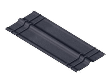 Bitumen Ridge Black 1m ONDUVILLA