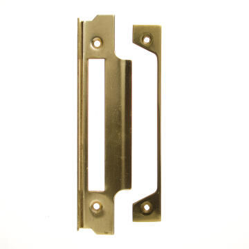 Rebate kit brass L&B security