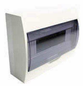 Db Board Surface Metal Minirail 18Way