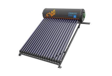 SOLAR GEYSER+KIT 150L INTERGRATED IPX4
