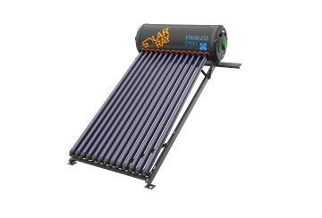 SOLAR GEYSER+KIT 100L INTERGRATED IPX4