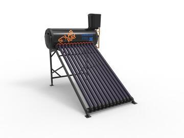 SOLAR GEYSER+KIT 110L INTERGRAT LP IPX4