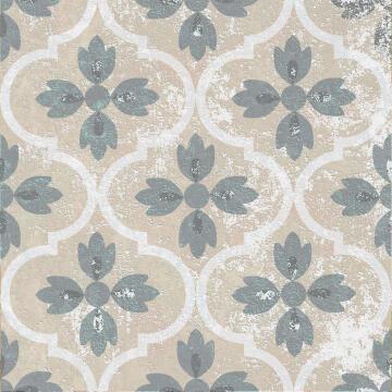 Wall Tile Morrocan Villa Talavera 20X20Cm