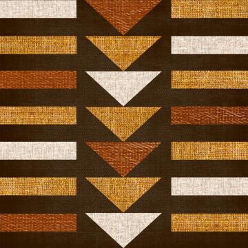 Wall Tile Ethnic Faru Talavera 20X20Cm