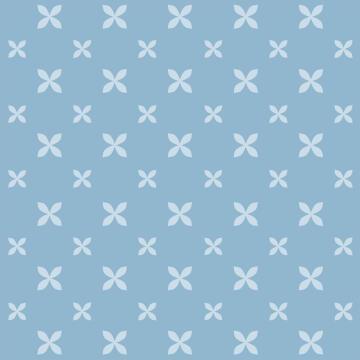 Wall Tile Pastel Blue Salsa Talavera 20X20Cm