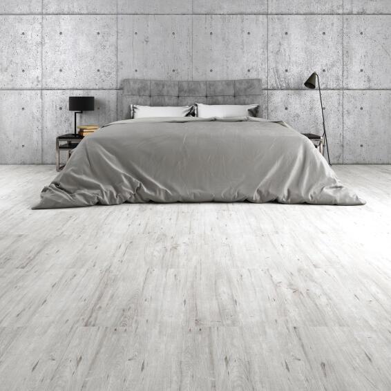 Laminate Flooring Breyten Artens 129cm, White Laminate Flooring Bedroom