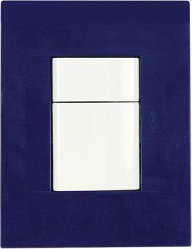 2L 1W SWITCH CHORUS TOPAZ BLUE