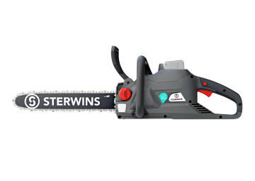 Chain Saw, Battery, 40V, STERWINS