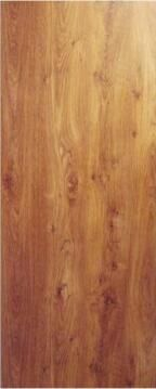 Interior Door Hardboard with Perigord Oak Print-w813xh2032mm