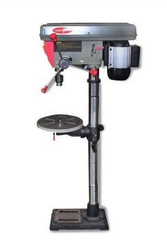Floor Drill Press TOOLMATE Tmt 16Mm 750 Watts