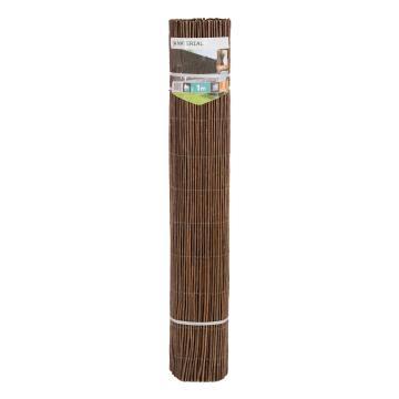 Fence Wicker Cane NATERIAL Medium Privacy 80% 2 m X 3 m