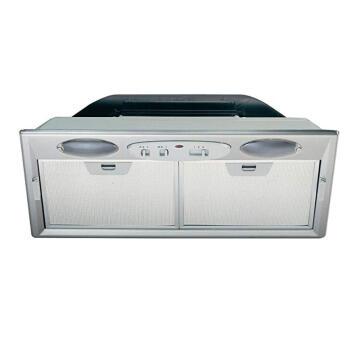 kitchen Extractor RUBIS 55 IX Stainless steel