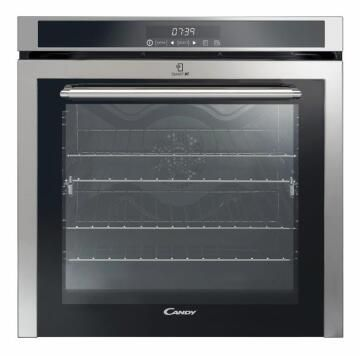 Eletric oven CANDY 60cm 9 Functions - Wi-fi connectivity