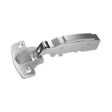Hinge Id Excel Aluminum opening 110° soft close ( 2 pieces)