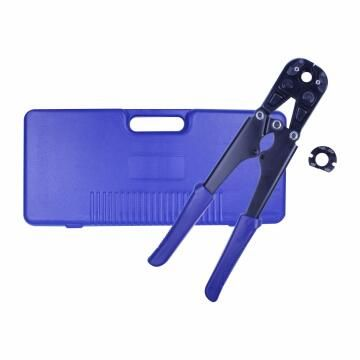 Crimping tool 1216 and 1620 pex