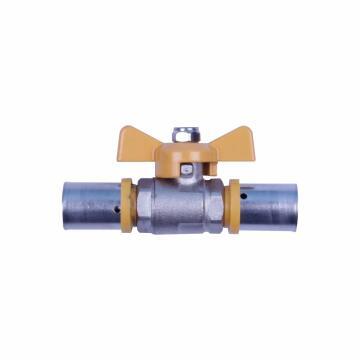 "1/2"" Pex ball valve"