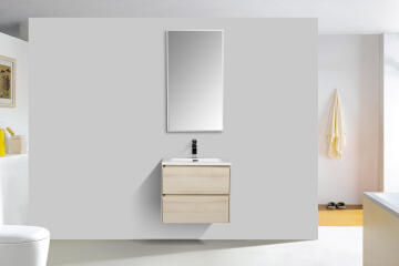 Enzo cabinet double drawer Sahara 600 (cabinet only)