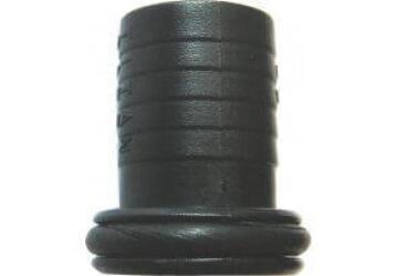 Pex-al-pex pipe insert with o-ring 15mm