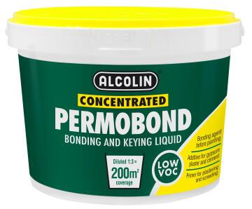 Permobond ALCOLIN 2.5l