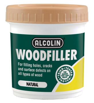 WOODFILLER 200G NATURAL