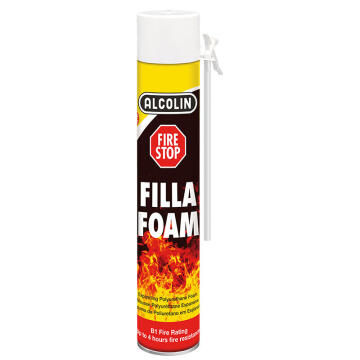 Filla foam ALCOLIN fire stop 750ml