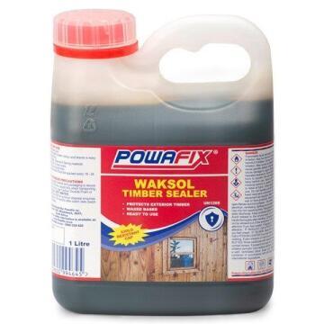 Waksol POWAFIX 1 litre