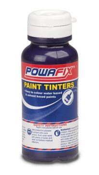 Paint tint violet POWAFIX 50ml