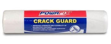 Crackguard 100mmx20m POWAFIX wallmesh