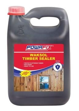 Waksol POWAFIX 5 litres