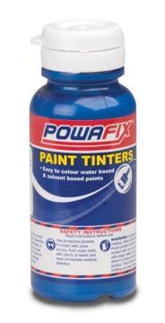 Paint tint pthalo blue POWAFIX 100ml