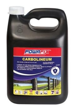 Carbolineum POWAFIX 5 litres