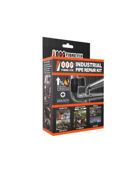 afp fibre fix industrial repair kit 100mmx2.5m