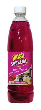 Floor & all purpose cleaner PLUSH SUPREME potpourri 1 litre