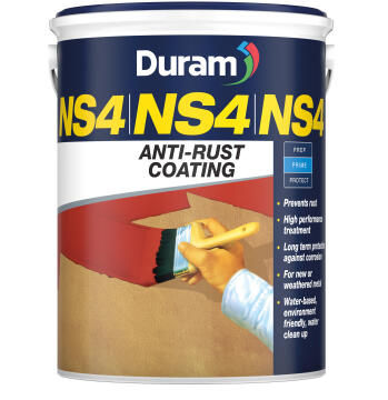 Wall paint DURAM Tech Cobblestone 20L