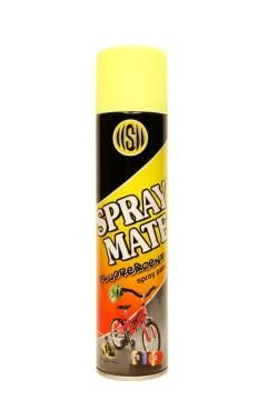 Spraymate lunar yellow fl 250ml