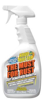 KRUD KUTTER THE MUST FOR RUST 946ML